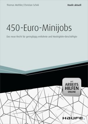 450-Euro-Minijobs