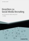 Einsichten zu Social Media Recruiting
