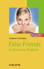 False Friends in business English
