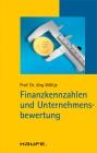 Finanzkennzahlen und Unternehmensbewertung