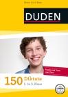 Vergrößerte Darstellung Cover: 150 Diktate, 5. bis 8. Klasse. Externe Website (neues Fenster)