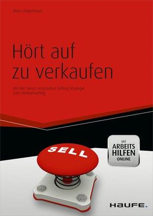 Hört auf zu verkaufen