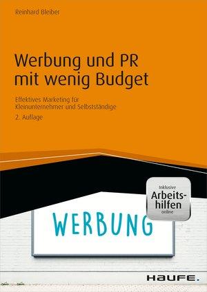 Werbung und PR mit wenig Budget