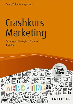 Crashkurs Marketing