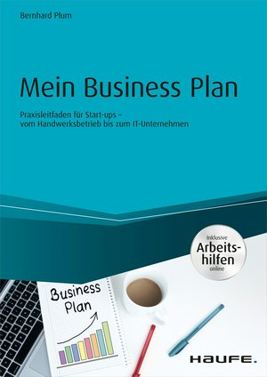 Mein Business Plan