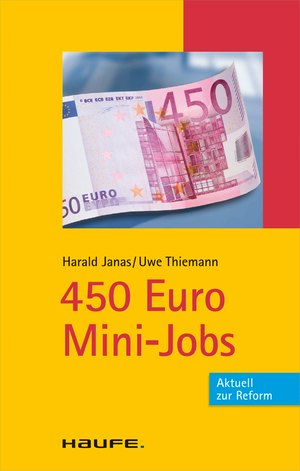 450 Euro Mini-Jobs