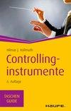 Vergrößerte Darstellung Cover: Controllinginstrumente. Externe Website (neues Fenster)