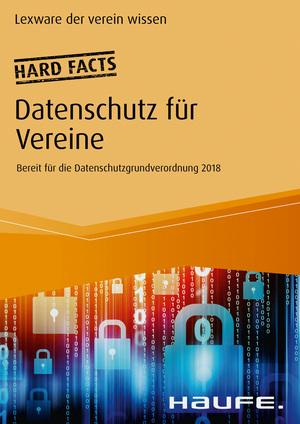 Hard facts Datenschutz für Vereine