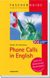 Phone Calls in English