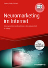 Vergrößerte Darstellung Cover: Neuromarketing im Internet. Externe Website (neues Fenster)