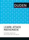 Vergrößerte Darstellung Cover: Learn Attack Mathematik. Externe Website (neues Fenster)