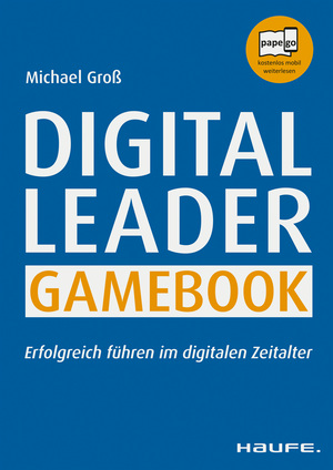 Digital Leader Gamebook