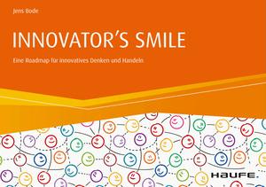 Innovator`s smile