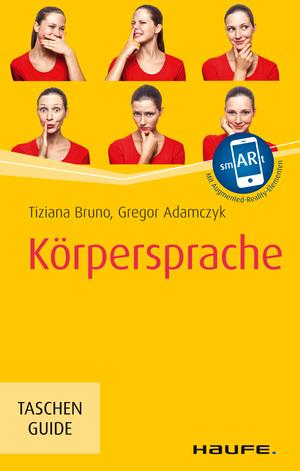 Körpersprache, inkl. Augmented-Reality-App