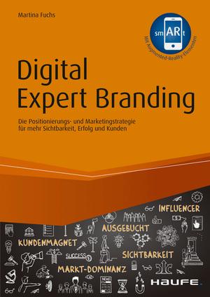 Digital expert branding