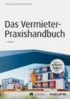 ¬Das¬ Vermieter-Praxishandbuch