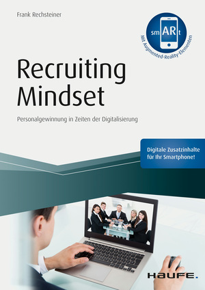Recruiting Mindset - inkl. Augmented-Reality-App