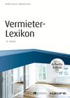 Vermieter-Lexikon - mit Arbeitshilfen online