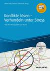 Konflikte lösen - Verhandeln unter Stress