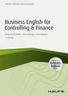 Business English für Controlling & Finance - inkl. Zugang Sprachportal