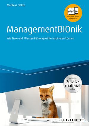 ManagementBIOnik - inklusive Arbeitshilfen online