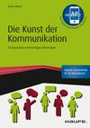 Vergrößerte Darstellung Cover: Die Kunst der Kommunikation. Externe Website (neues Fenster)