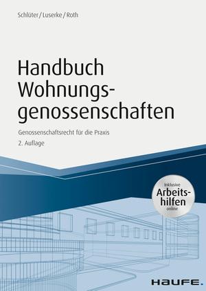 Handbuch Wohnungsgenossenschaften - inkl. Arbeitshilfen online