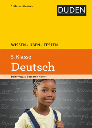 Deutsch, 5. Klasse