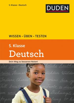 Deutsch, 5. Klasse