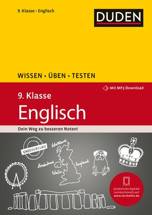 Englisch, 9. Klasse