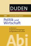 Abi Politik und Wirtschaft