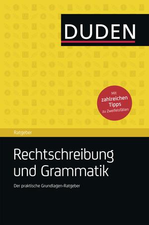 Rechtschreibung und Grammatik