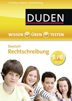 Rechtschreibung, 5./6. Klasse