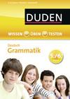 Grammatik 5./6. Klasse