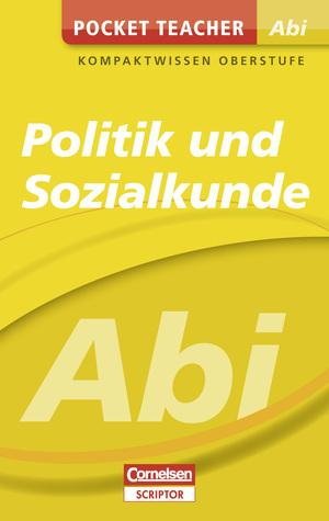 Politik und Sozialkunde