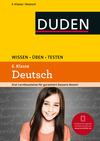 Deutsch, 6. Klasse