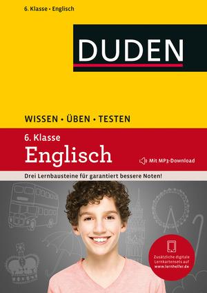 Englisch, 6. Klasse