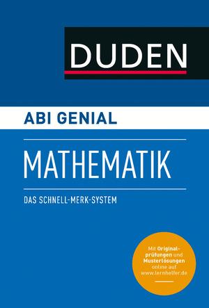 Abi genial Mathematik