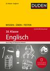 Englisch, 10. Klasse