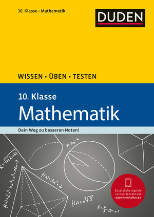 Mathematik, 10. Klasse