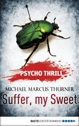 Suffer, my sweet