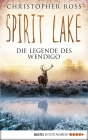 Vergrößerte Darstellung Cover: Spirit Lake. Externe Website (neues Fenster)