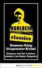 Damona und der Leichenhändler
