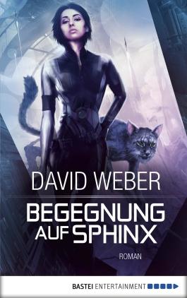 Begegnung auf Sphinx