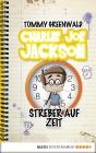 Charlie Joe Jackson - Streber auf Zeit
