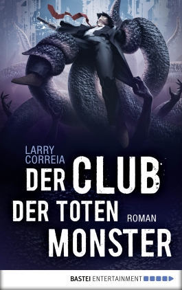 Der Club der toten Monster