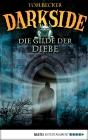 Vergrößerte Darstellung Cover: Die Gilde der Diebe. Externe Website (neues Fenster)