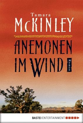 Anemonen im Wind