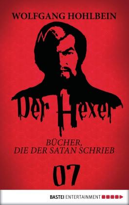 Bücher, die der Satan schrieb