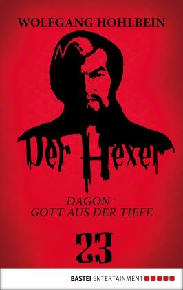 Dagon - Gott aus der Tiefe